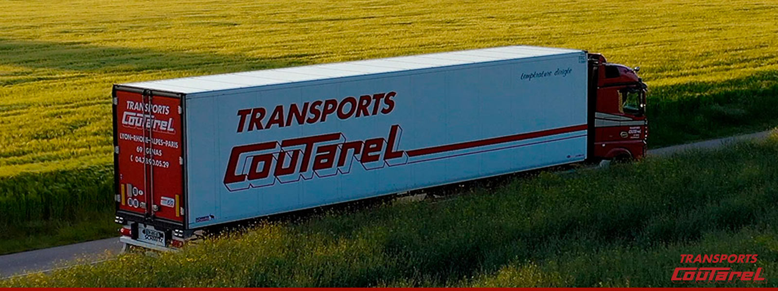 Transport de produits pharmaceutiques sous température dirigée